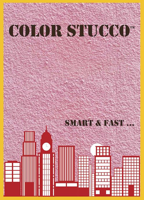 Color Stucco